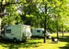 Aire camping car Lyon